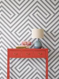 5 Ways To Paint Stripes On Walls Hgtv
