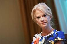 kellyanne conway kellyanne conway violated hatch act says us office of