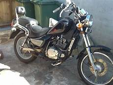 hyosung ga 125 cruise 2 for parts needs work in