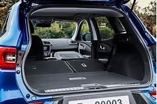 Renault Kadjar Review Pictures Auto Express