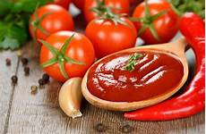 Tomatenketchup Selber Machen Rezept Gutekueche At