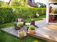 Decoration Jardin Terrasse Terrasse En Bois 3 Conseils Pour Faire Le Bon Choix