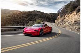 Future Cars The Best New Arriving In 2020  US