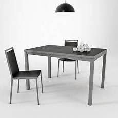 table de cuisine en verre 66245 table rectangulaire de cuisine page 4 4 pieds