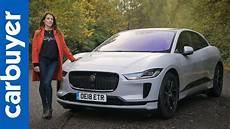2019 jaguar suv price jaguar i pace electric suv 2019 in depth review carbuyer