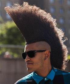 45 marvelous ways to wear mohawk haircut find yours