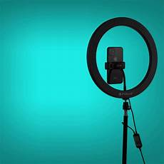 Inch Rgbw Color Ring Light by Puluz Pu433 10 Inch 26cm Rgbw Rgb Ring Light For