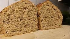 Veganes Brot Backen Einfach Lecker Schnell