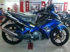 jual lis striping stiker yamaha jupiter mx new 2014 cw biru di lapak cheung wie cheung wie