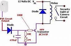detection sle application with lhi 778 pir sensor electrical engineering stack exchange