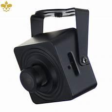 Mini 220 Berwachungskamera Mit Lichtempfindlichem Objektiv