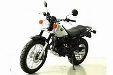 motorrad occasion yamaha tw 125 erstzulassung 2005