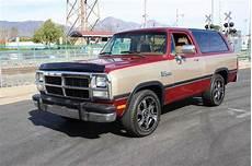 accident recorder 1993 dodge ramcharger transmission control 1993 dodge ramcharger 150 le 2dr suv for sale in la verne ca
