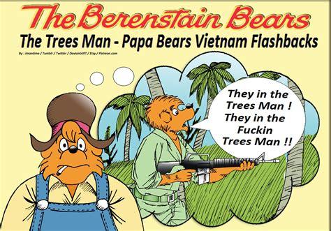 Berenstain Bears Meme