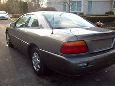 auto body repair training 1995 chrysler sebring transmission control sell used 1995 chrysler sebring lx coupe 2 door 2 0l low miles 28 000 actual miles in akron