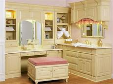 Bathroom Vanity With Dressing Table by Mirrored Bathroom Vanity Cabinet Bathroom Makeup Vanity