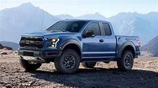 Ford Ranger Raptor 2016