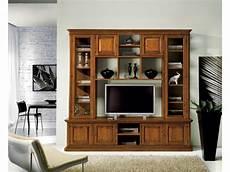 soggiorno stile classico soggiorno in legno stile classico porta televisione