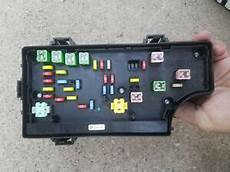 2011 2014 Chrysler 200 Dodge Avenger Fuse Box
