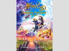 Winx Club   Magisch Avontuur 3D   Mediasmarties