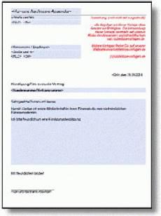 lbs kündigung bausparvertrag bausparvertrag k 252 ndigen kostenlose vordrucke de