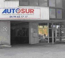 Centre De Contr 244 Le Technique 224 Ollioules Centre Autosur