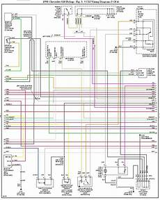 1998 chevrolet zr2 s10 fuel wiring diagram