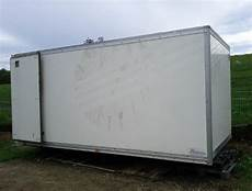 vendu caisse camion vendu