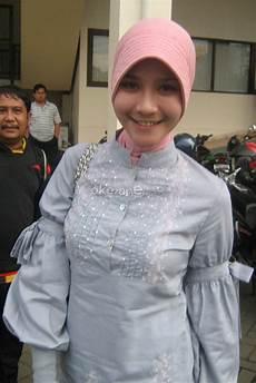 Jilbab Zaskia Adya Mecca