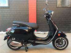 New 2019 Vespa Sprint 50 Scooter In Denver 19v11 Erico