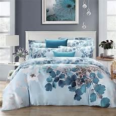 new design fashion quality 100 tencel silk spring summer smooth 4pcs bedding bed sheet