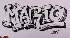 Terkeren 14 Gambar Grafiti Nama Tulisan Huruf Keren A Z