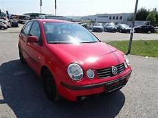 kaufe vw polo 1 2 benzin 54 ps 2002 spare 52 in