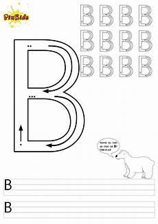 buchstaben schreiben lernen arbeitsbl 228 tter buchstabe b jpg