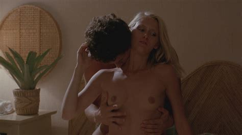 Andrea Thompson Topless