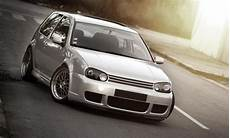 tuning golf 4 vw golf mk4 tuning pictures