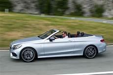 Mercedes C Klasse Cabrio Gebraucht - mercedes c klasse cabriolet eerste rijtest autoweek nl