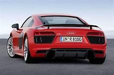 Second Generation Neuer Audi R8 Faszination Autos