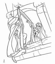 Ausmalbilder Rapunzel Malvorlagen Junior Rapunzel Are Un Par Rezistent