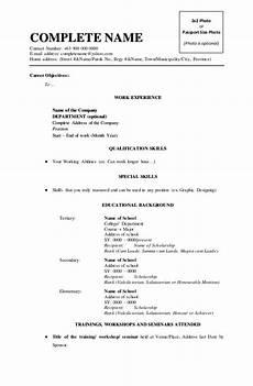 resume put adres resume format