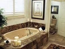 Garden Bathroom Ideas Simple Garden Tub Decor Ideas