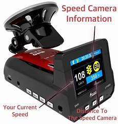 Speed Detector buy hd radar laser speed detector 3 in 1