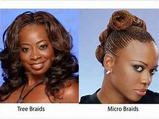 Micro Braids Vs Crochet Braids