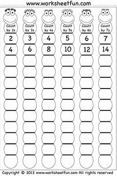 skip counting by 2 5 and 10 worksheets 12086 skip counting by 2 3 4 5 6 and 7 worksheet free printable worksheets worksheetfun