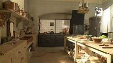 Kitchen Help Downton by Constructing The Set Extras Downton