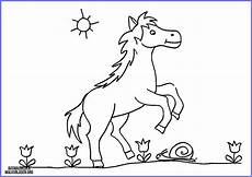 Ausmalbild Pferde Fohlen Ausmalbilder Pferde Mit Fohlen Malvor