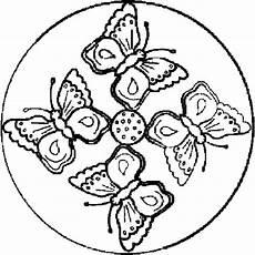Mandala Malvorlagen Gratis Mandala 25 Ausmalbilder Gratis