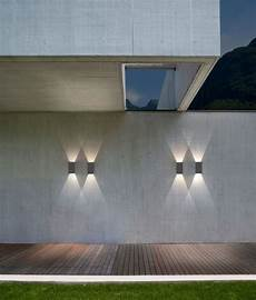wall wash up lighting led up down exterior ip65 wall light with crisp white light and sharp beams walls