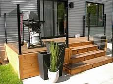 balcon bois extérieur patio plus terrasses 224 paliers garden en 2018