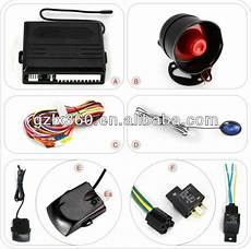 Scorpion King Car Alarm System For Cold Weather Buy
